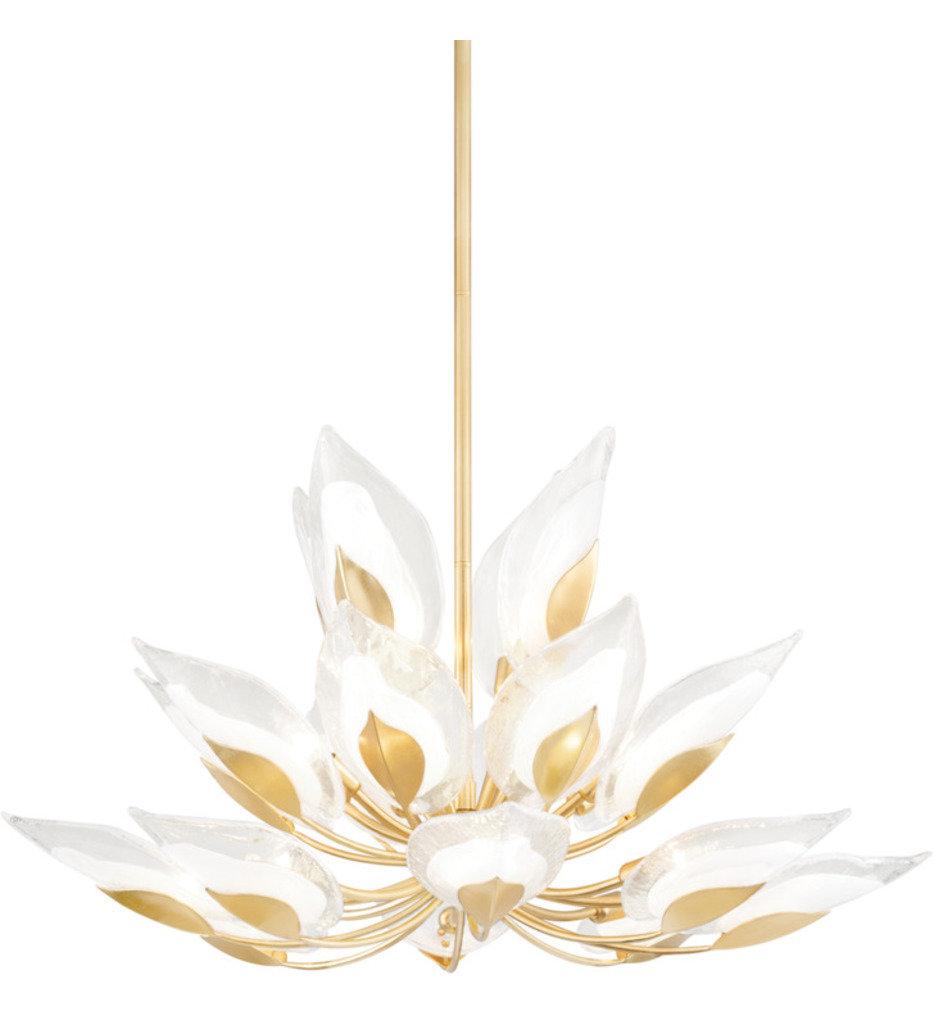 "Blossom 40.5"" Chandelier"