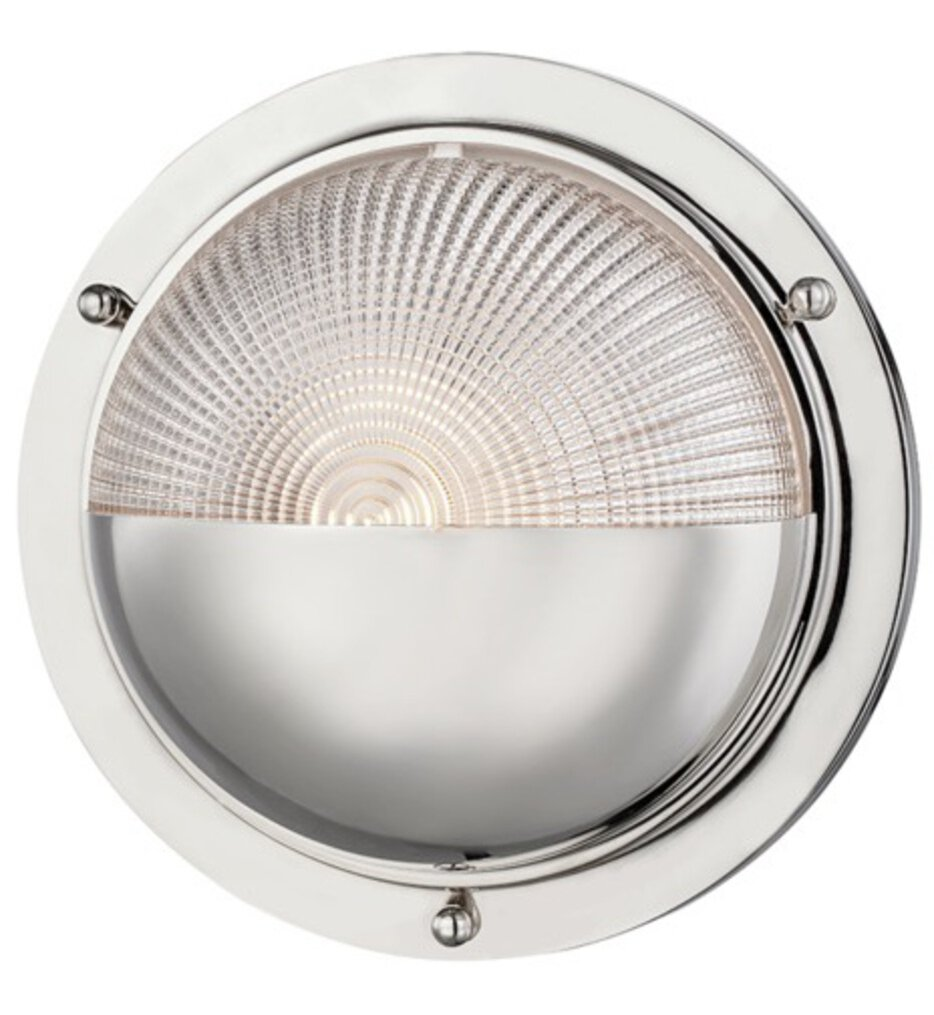 """Hughes 10.5"""" Wall Sconce"""