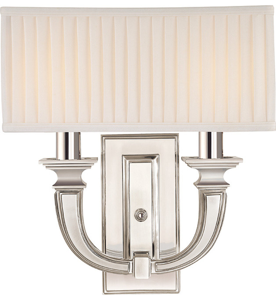 """Phoenicia 11"""" Wall Sconce"""
