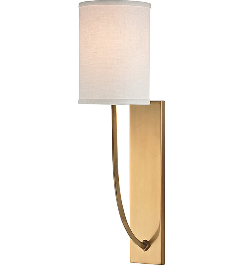 "Colton 17"" Wall Sconce"