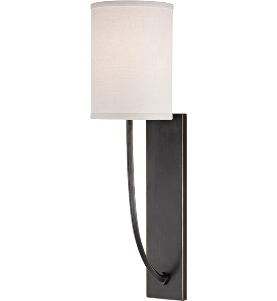 """Colton 17"""" Wall Sconce"""