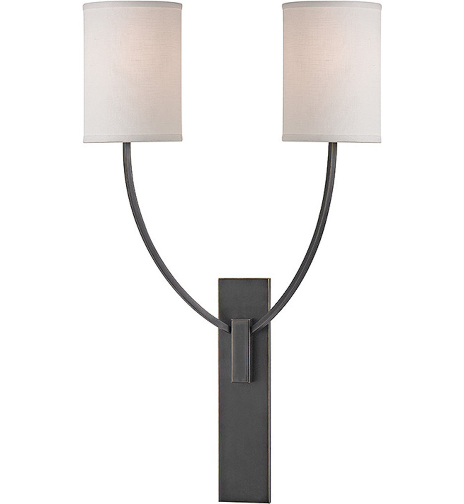"""Colton 24.5"""" Wall Sconce"""