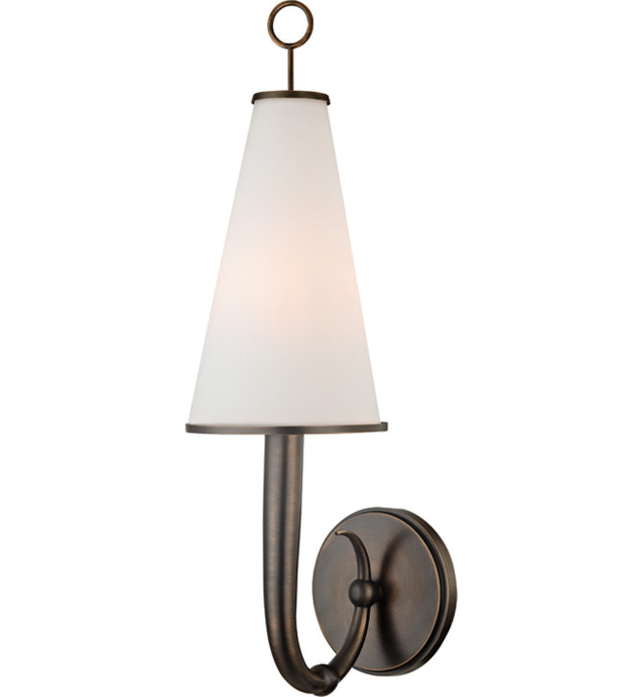 """Colden 21"""" Wall Sconce"""