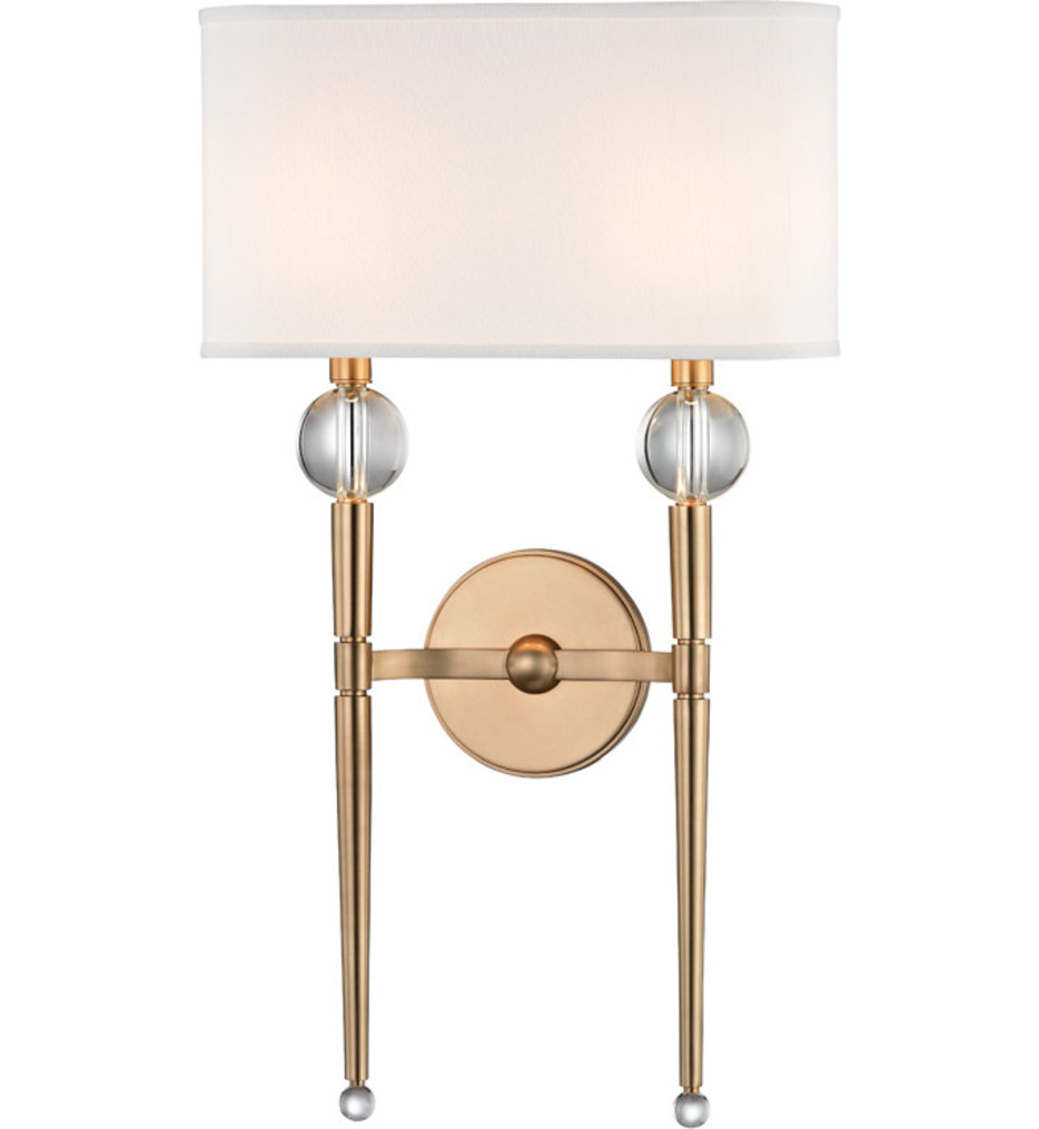 """Rockland 22.25"""" Wall Sconce"""