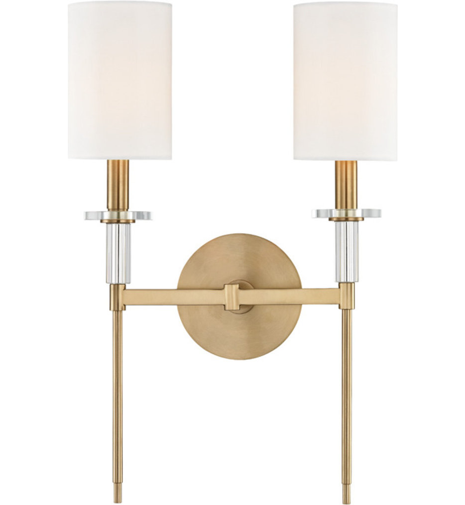 """Amherst 18.75"""" Wall Sconce"""