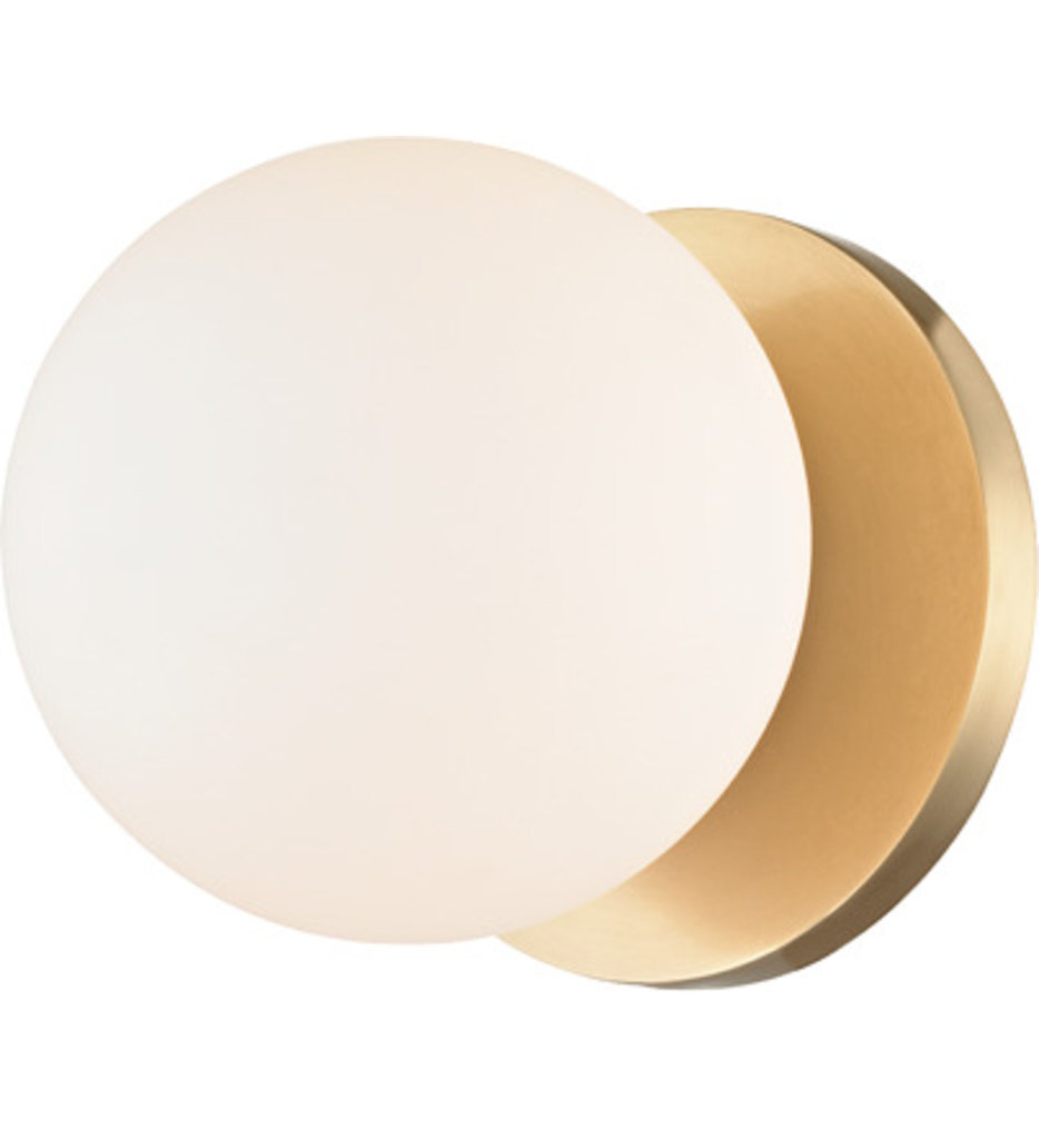 "Baird 4.75"" Bath Vanity Light"