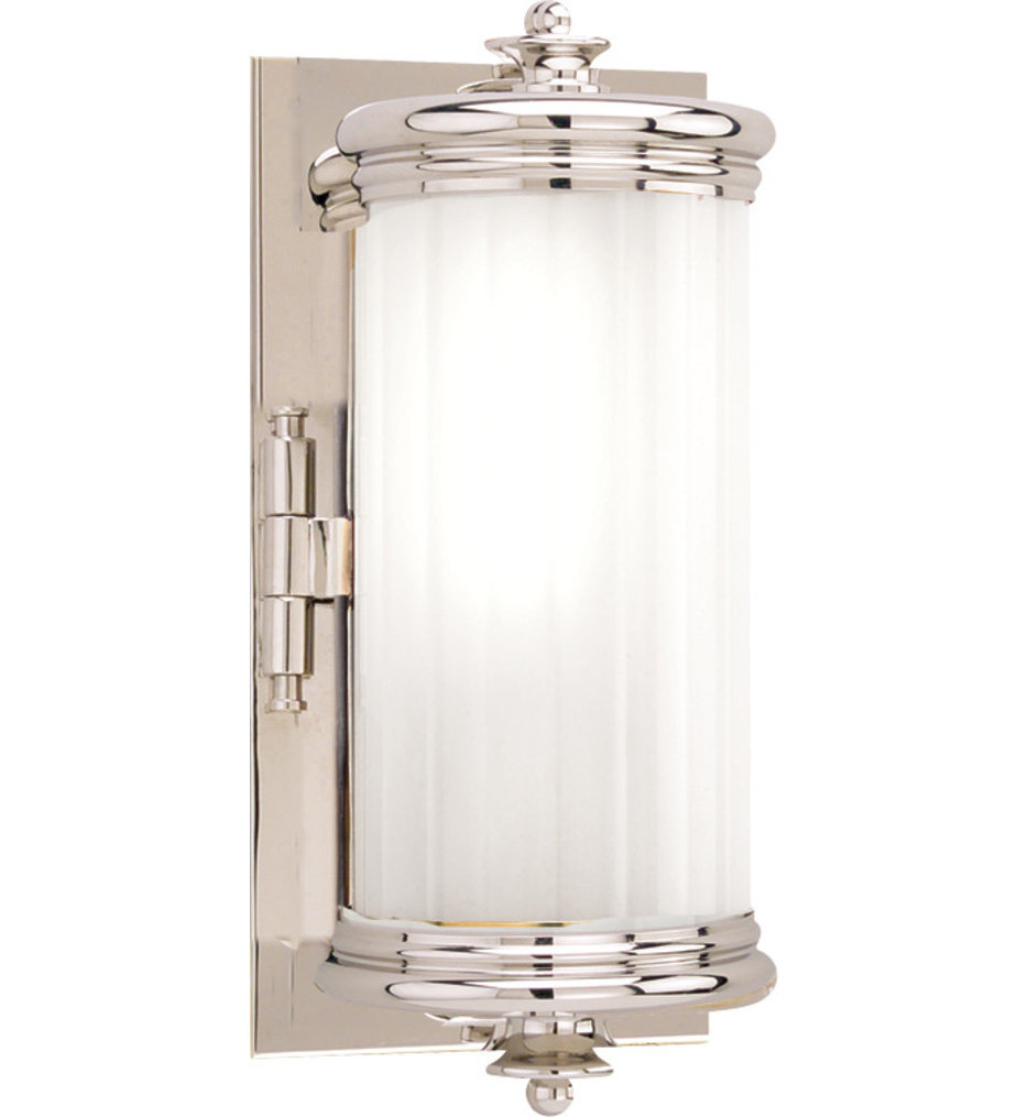 "Bristol 10.5"" Bath Vanity Light"