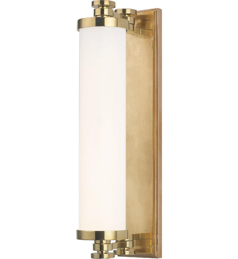 "Sheridan 3.25"" Bath Vanity Light"