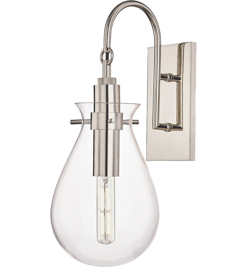 """Becki Owens - Ivy 18"""" Wall Sconce"""