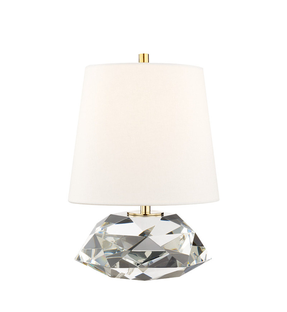 "Henley 13.75"" Table Lamp"