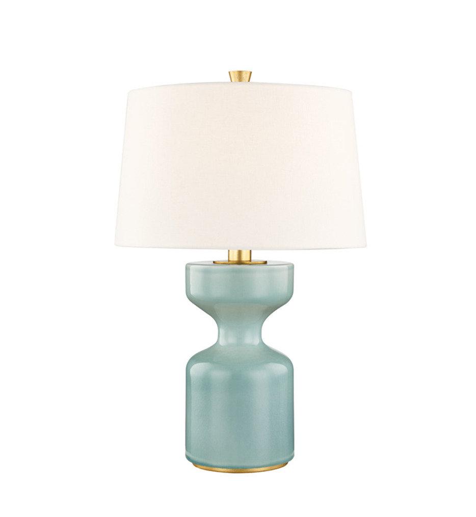 "Locust Grove 27"" Table Lamp"
