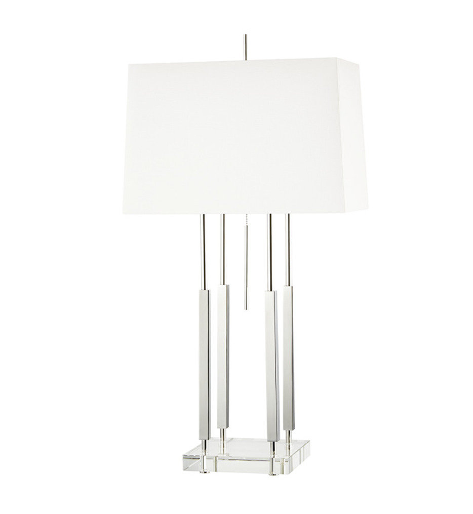 "Rhinebeck 32.5"" Table Lamp"