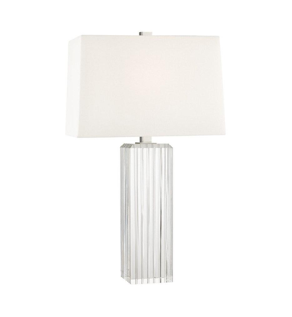 "Hague 27"" Table Lamp"