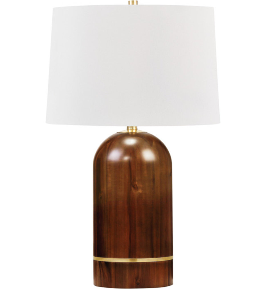 "Albertson 26"" Table Lamp"
