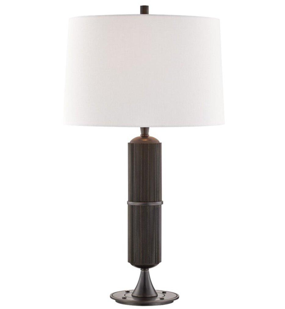 "Tompkins 28"" Table Lamp"