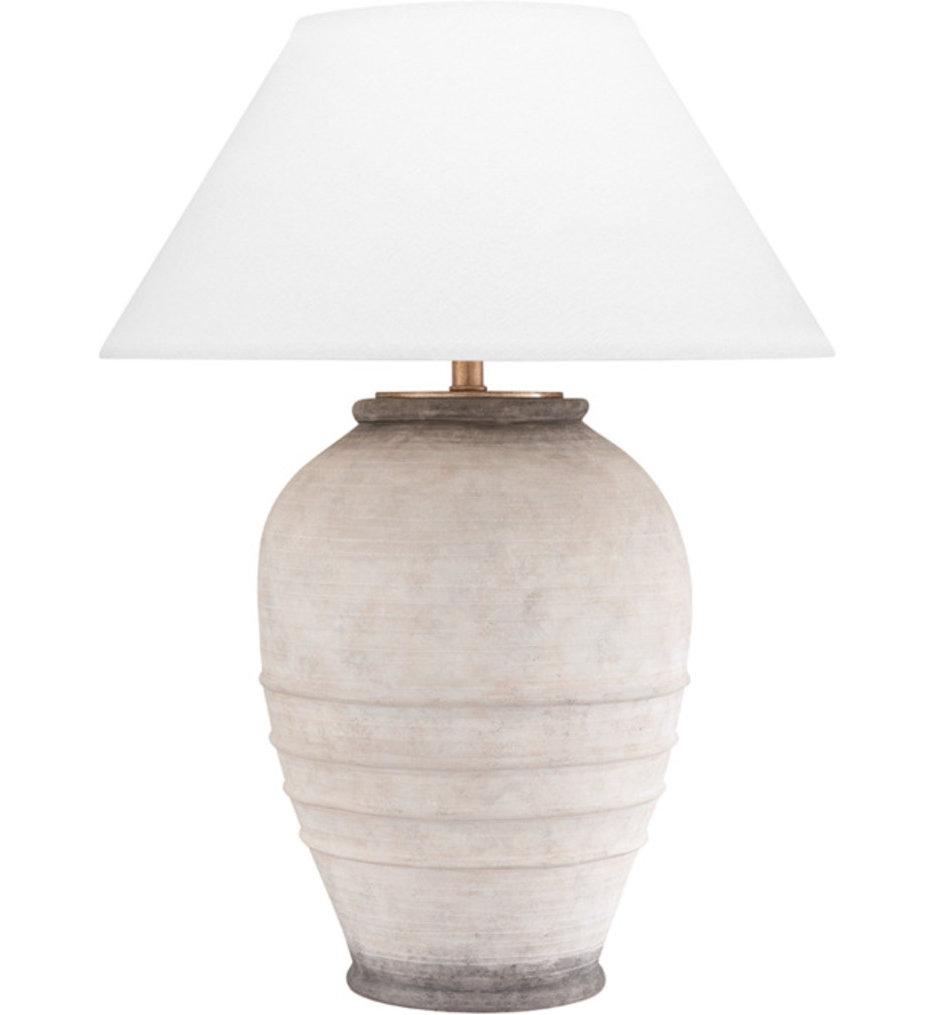 "Decatur 33.5"" Table Lamp"