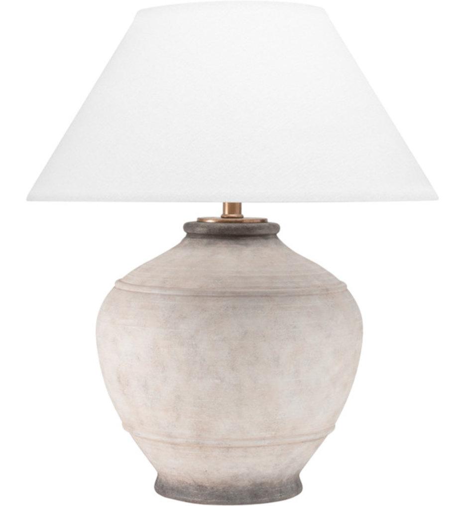 "Malta 29"" Table Lamp"