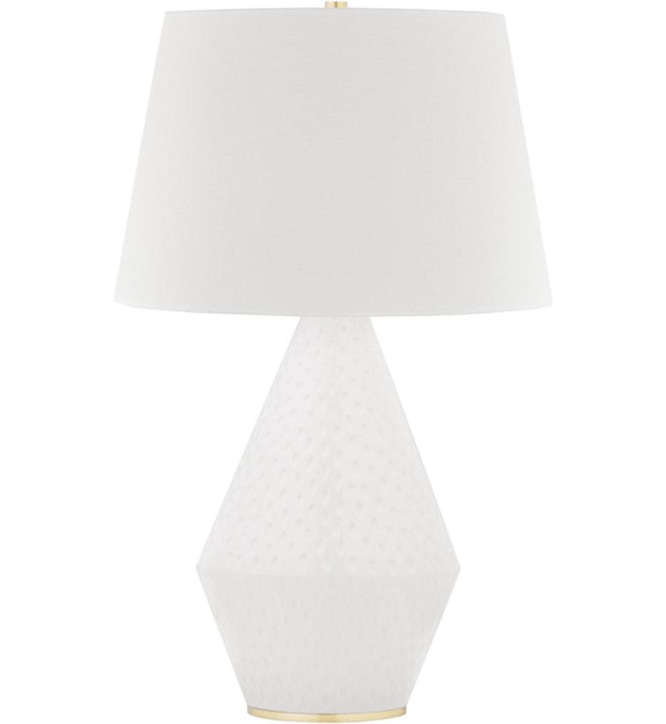 "Rickman 28"" Table Lamp"