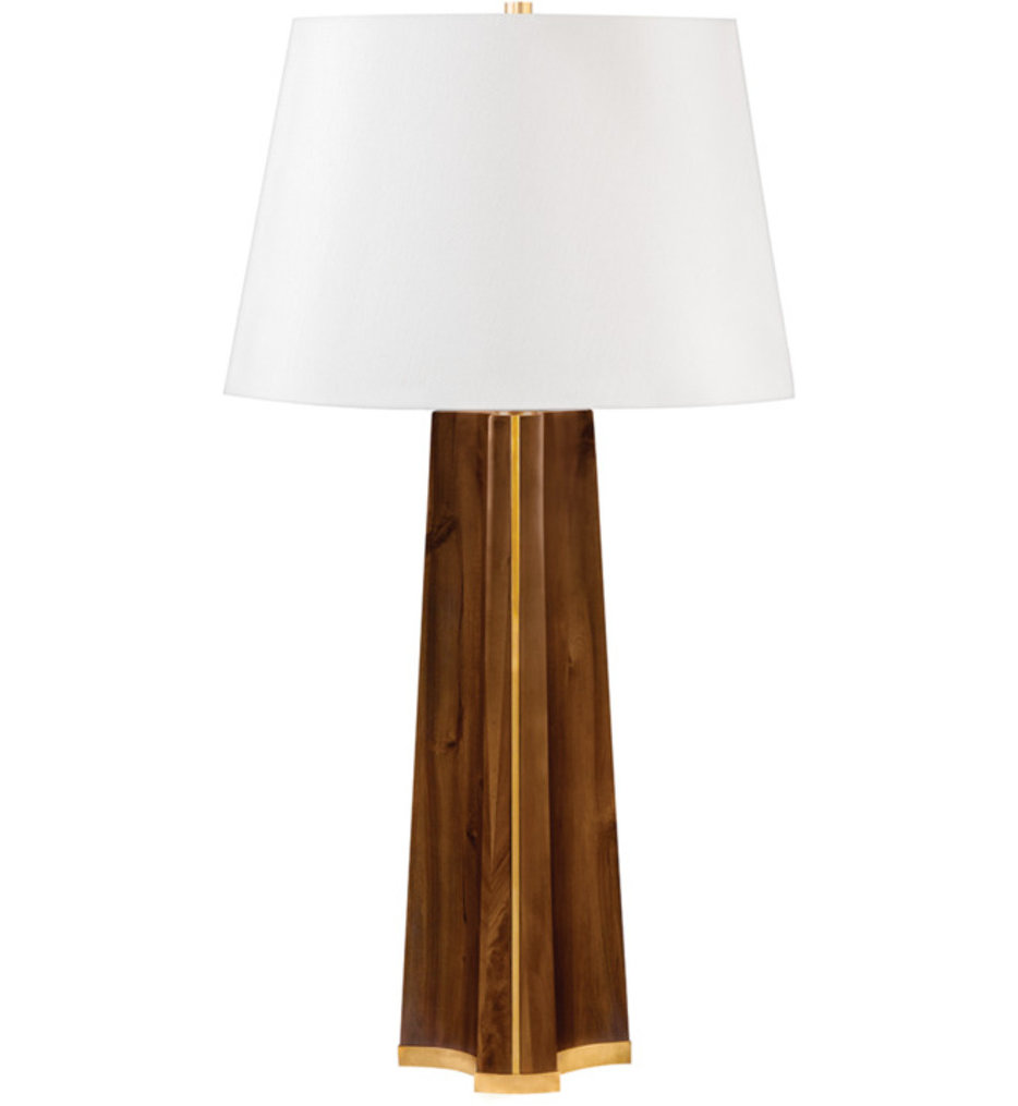 """Woodmere 31.5"""" Table Lamp"""