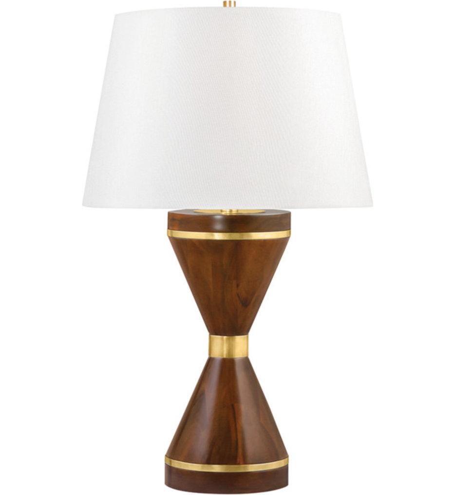 "Selden 28.5"" Table Lamp"