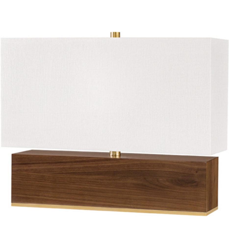 "Waltham 16.25"" Table Lamp"