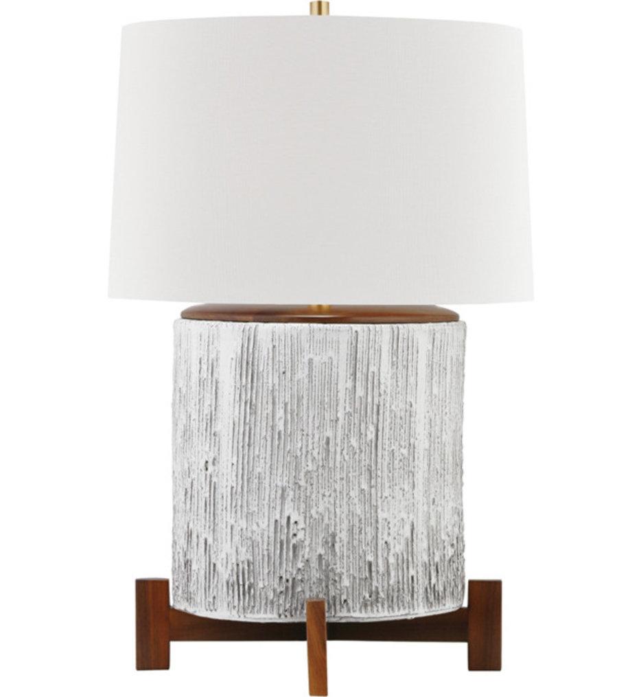 """Oakham 30"""" Table Lamp"""