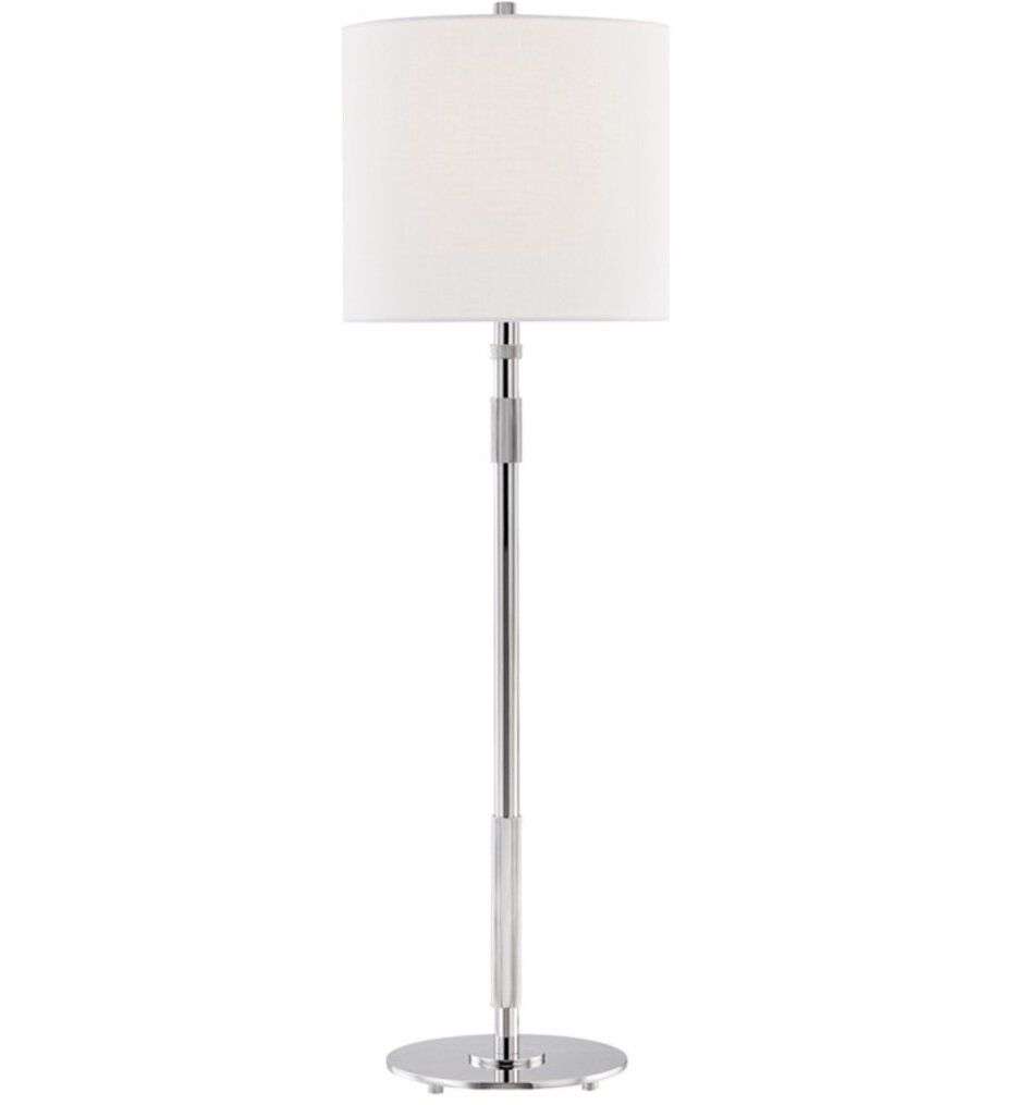 """Bowery 32.75"""" Table Lamp"""
