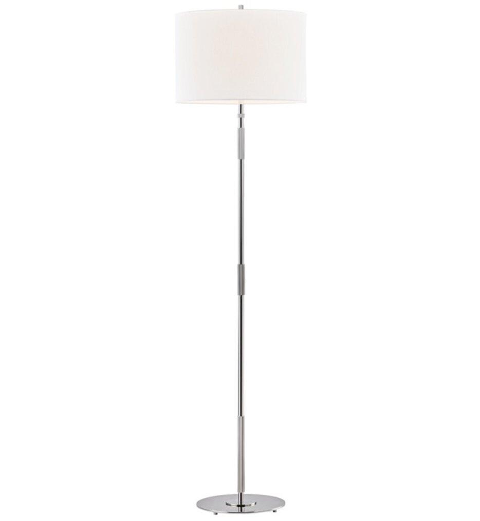 "Bowery 62.5"" Floor Lamp"