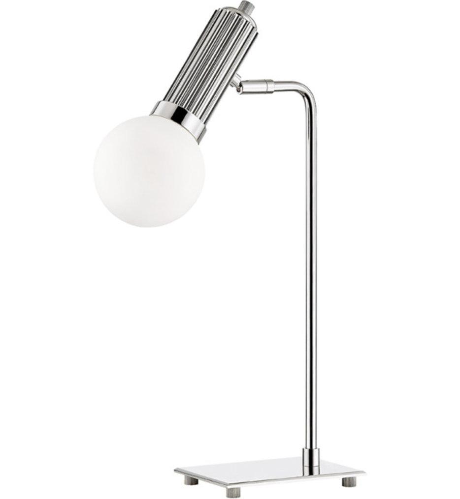 "Reade 21"" Table Lamp"