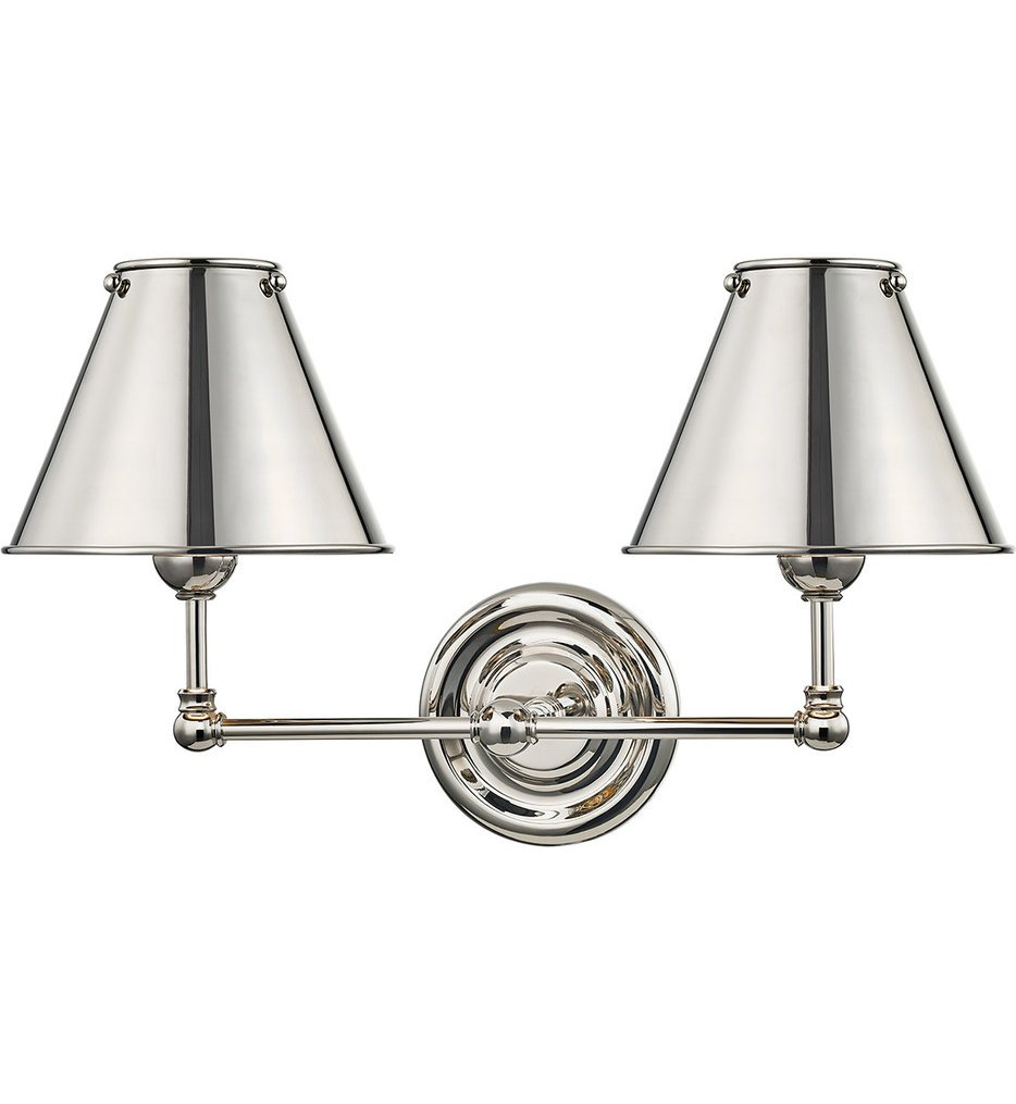 """Classic No.1 10.5"""" Wall Sconce"""
