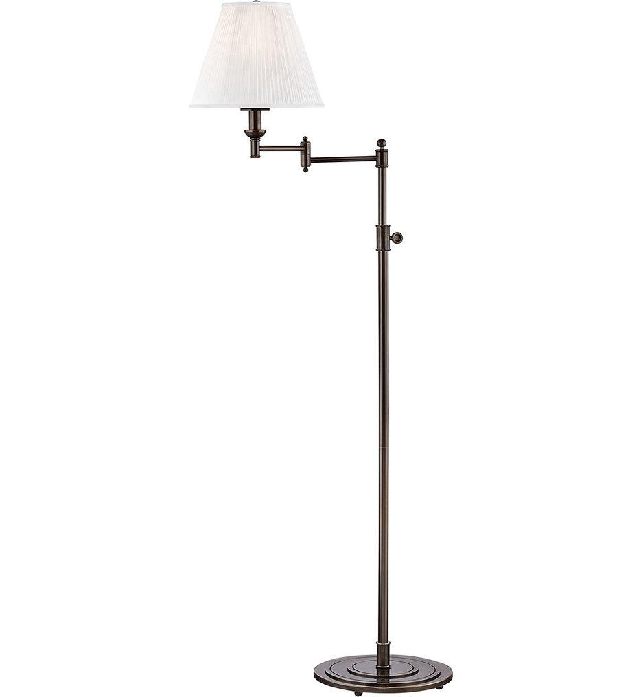 """Signature No.1 57"""" Floor Lamp"""