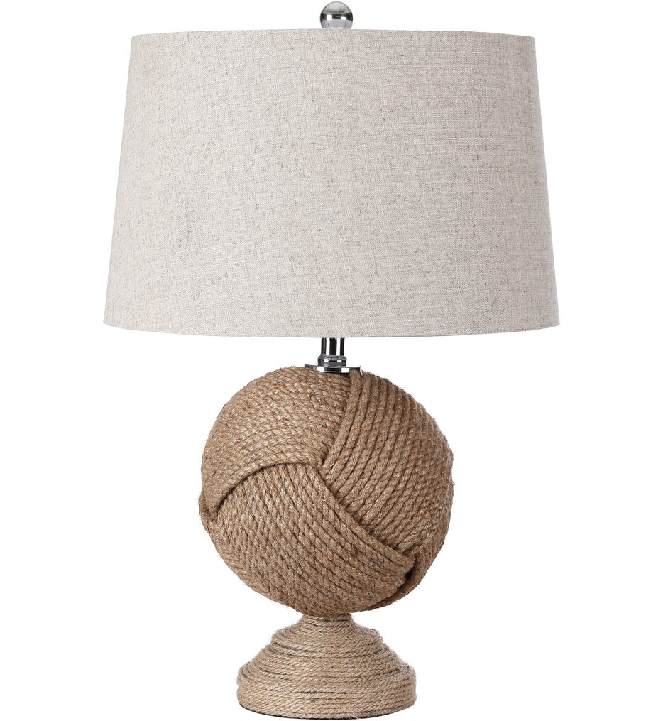 "Monkey's 24"" Table Lamp"