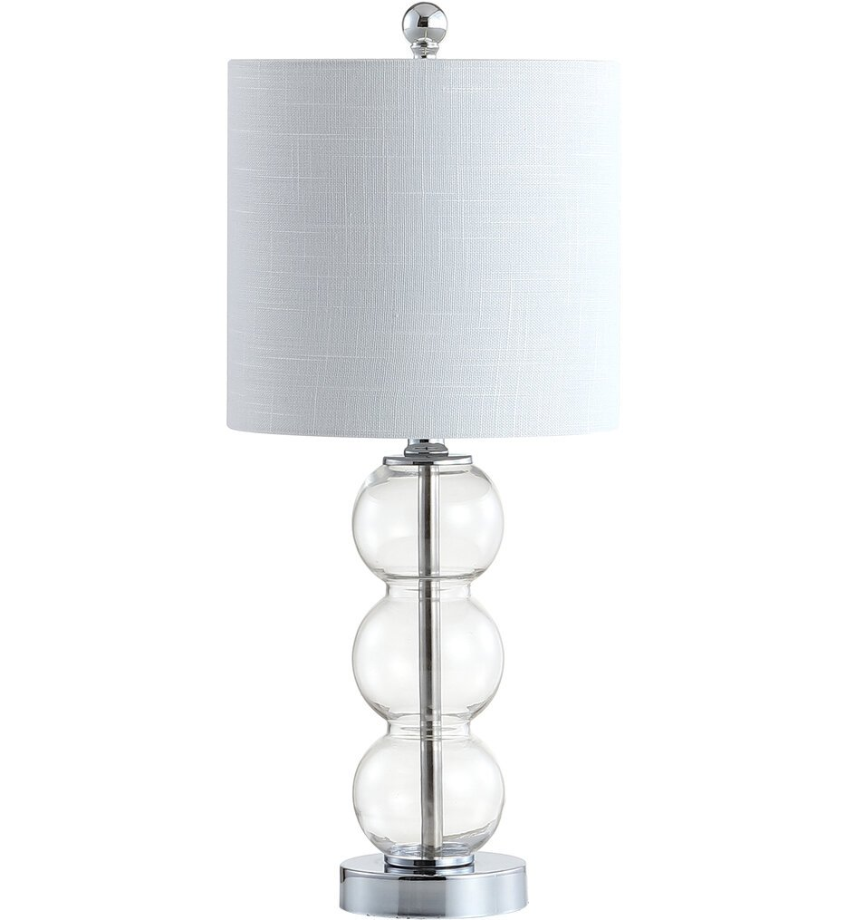 "February 21"" Table Lamp"