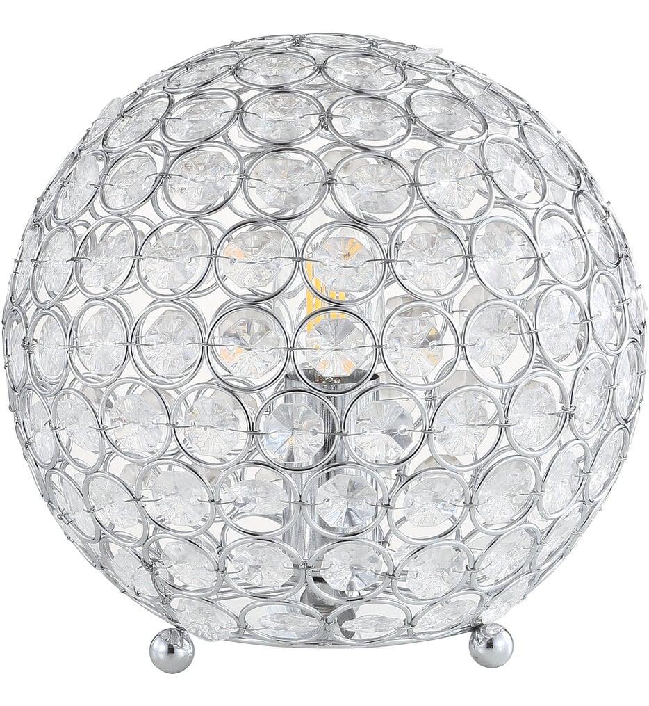 "Gemma 8.25"" Table Lamp"