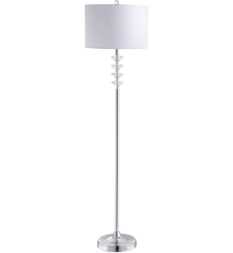 """Mia 60.50"""" Floor Lamp"""