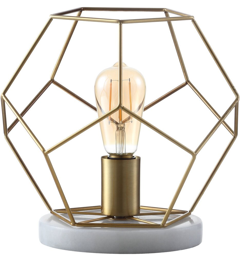 """James 10"""" Table Lamp"""