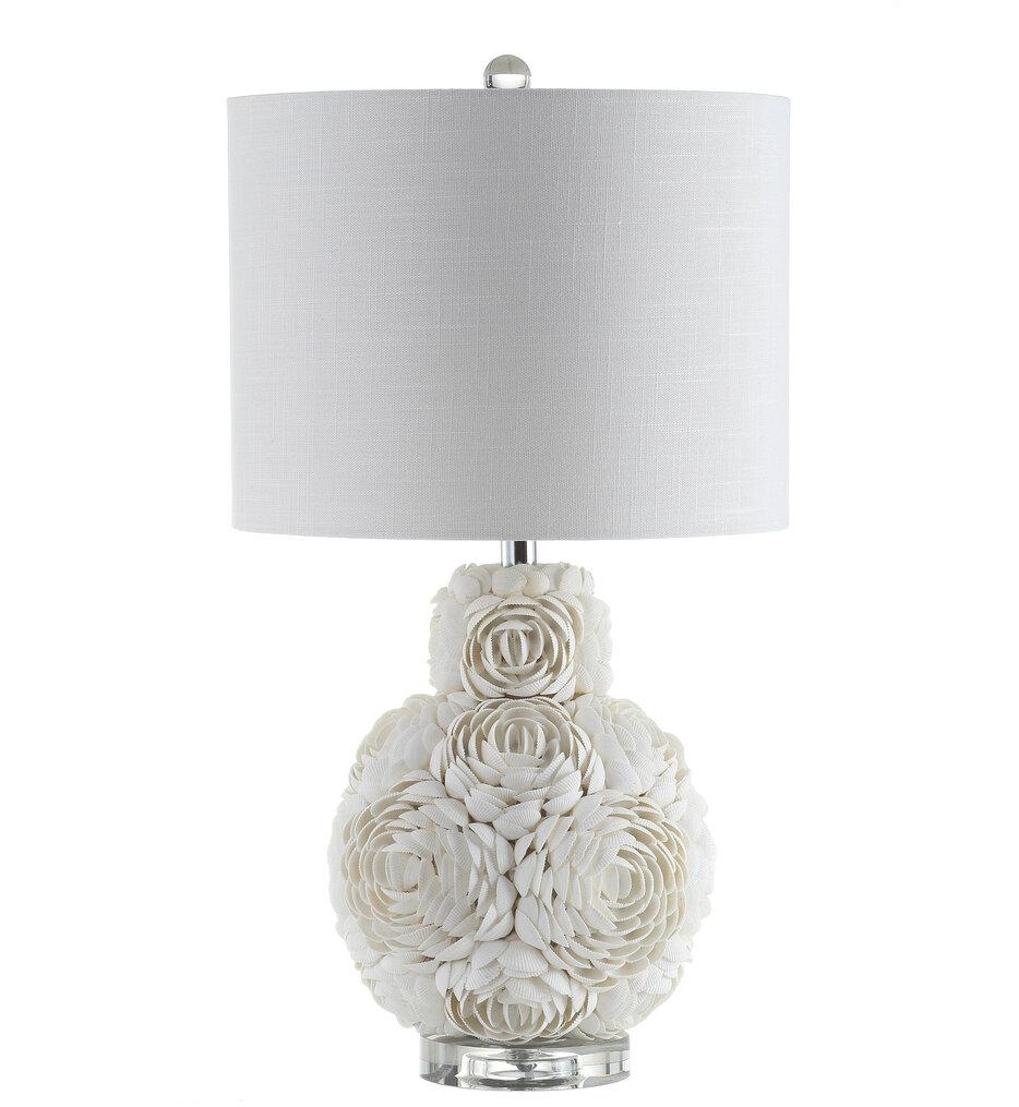 """Seashell 24"""" Table Lamp"""
