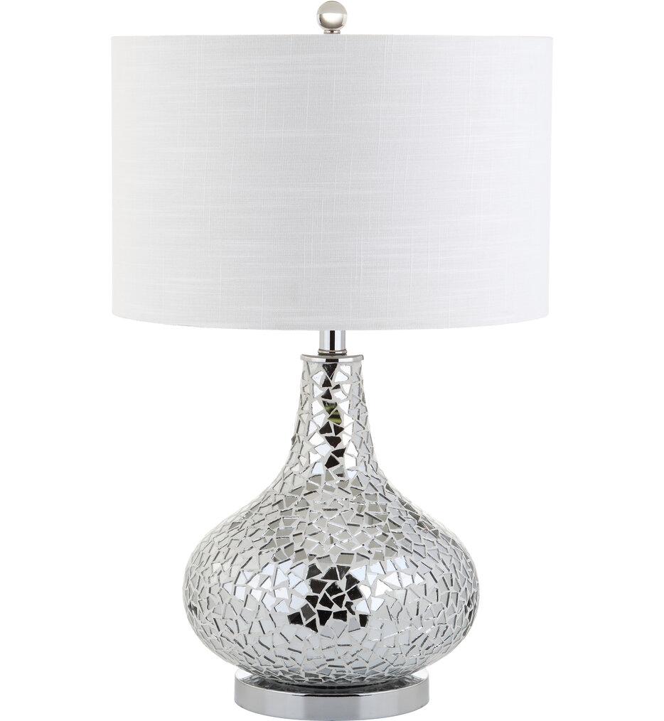 """Emilia 26"""" Table Lamp"""