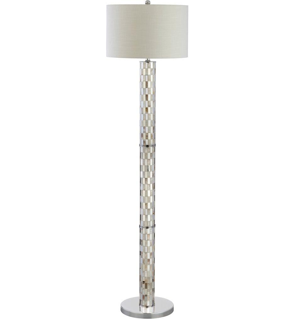 """Liam 63.50"""" Floor Lamp"""