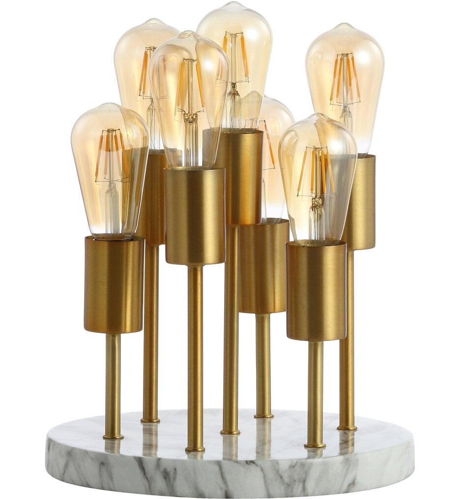 """Pleiades 13.5"""" Table Lamp"""