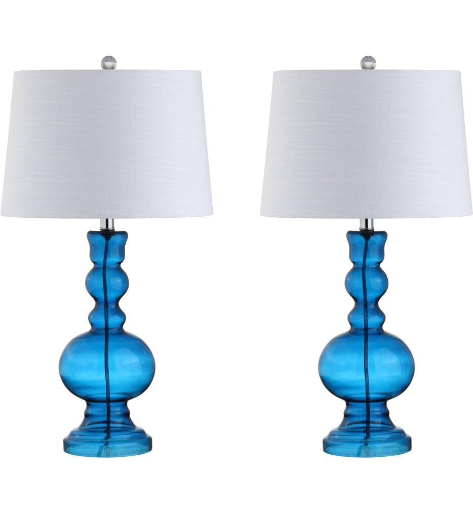"Genie 28.5"" Table Lamp (Set of 2)"