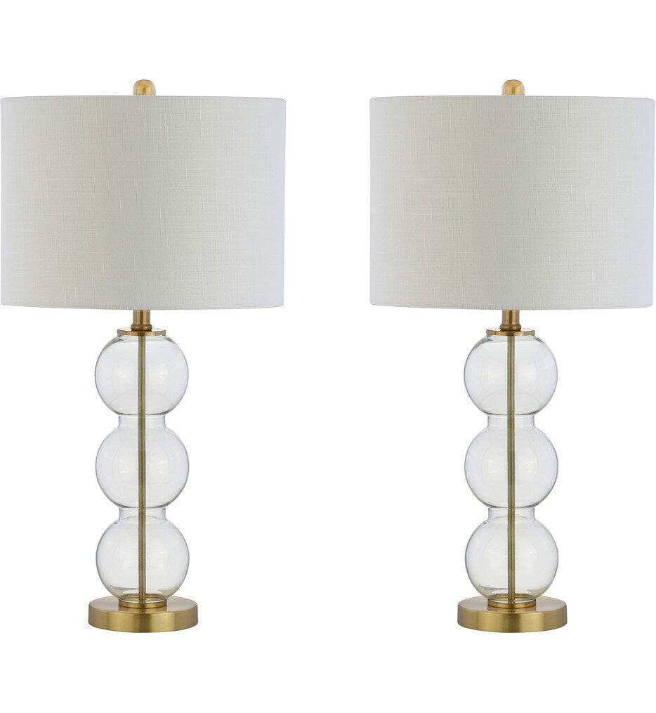 """Bella 27"""" Table Lamp (Set of 2)"""