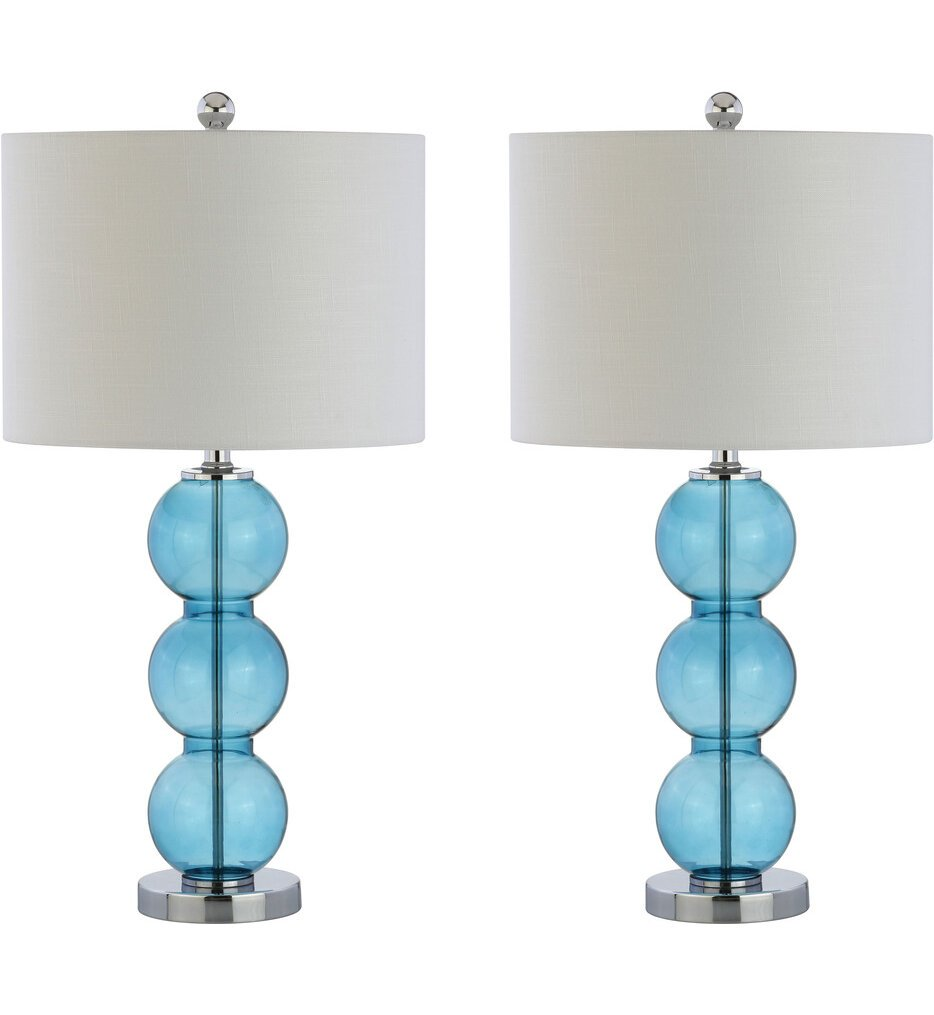 "Bella 27"" Table Lamp (Set of 2)"