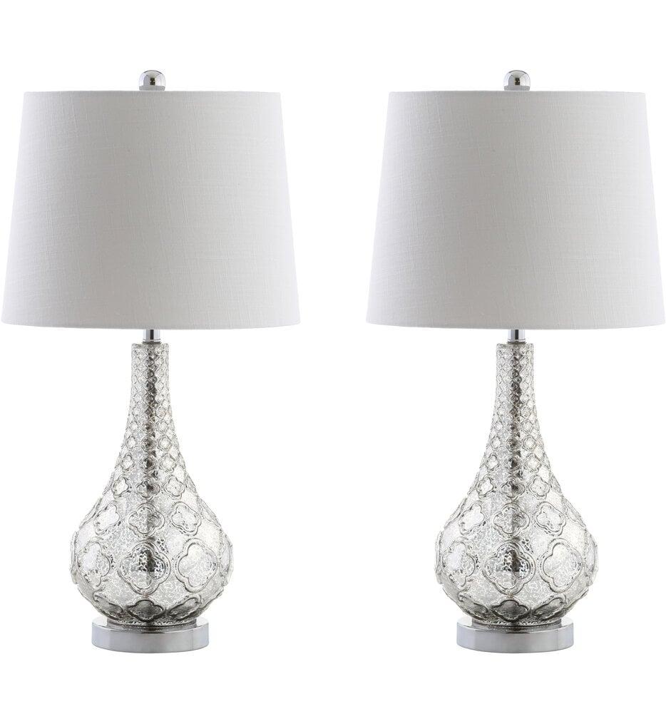 """Darren 25.5"""" Table Lamp (Set of 2)"""