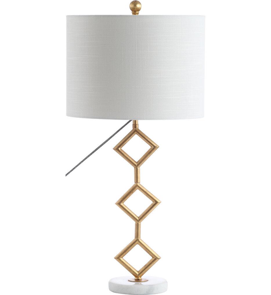 "Diamante 29.5"" Table Lamp"