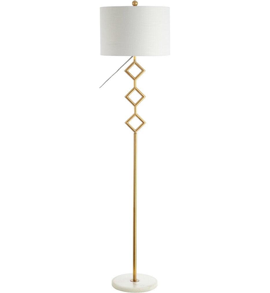 """Diamante 61.50"""" Floor Lamp"""