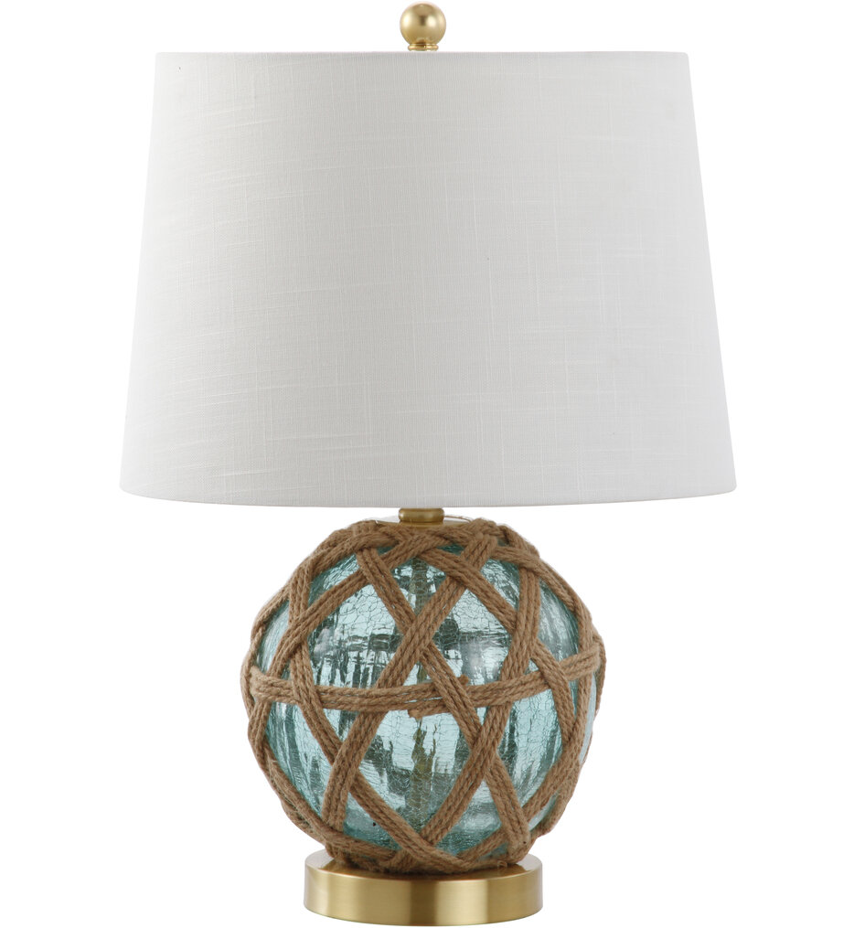 """Andrews 21.5"""" Table Lamp"""