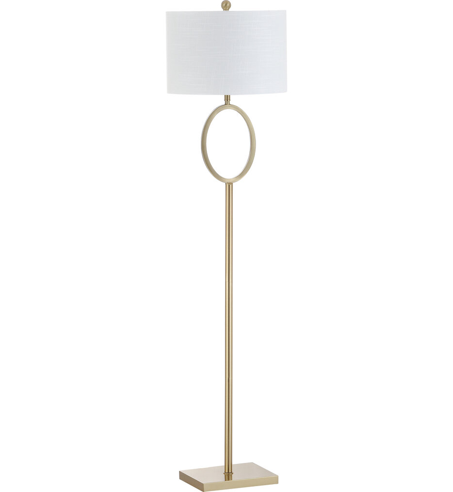 """April 61.00"""" Floor Lamp"""