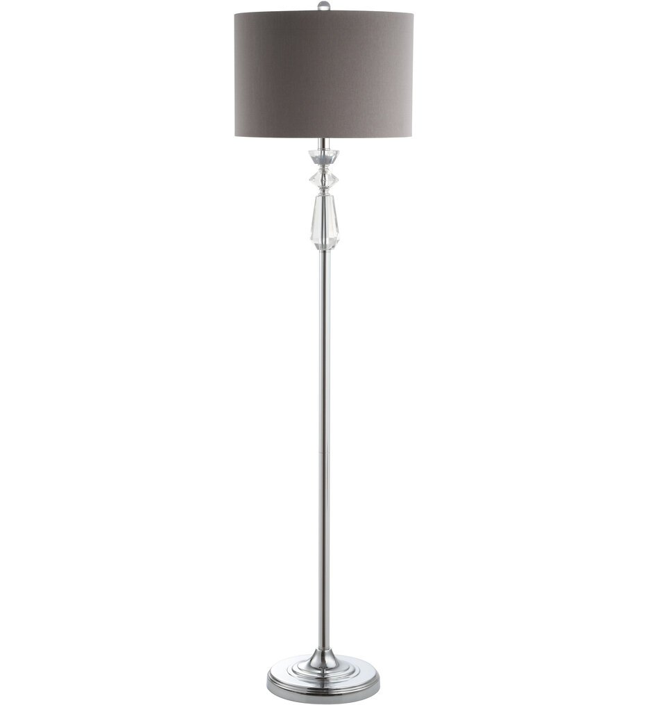 "Layla 59.50"" Floor Lamp"