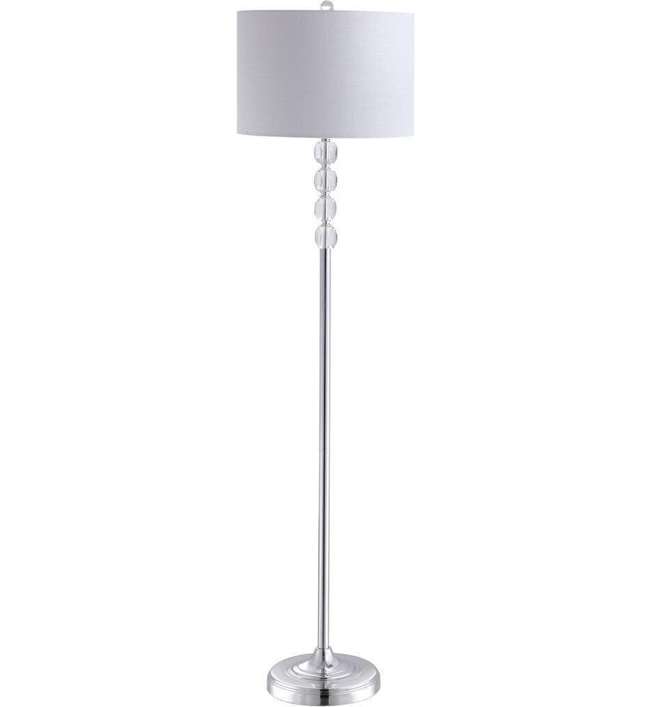 """Aubrey 59.50"""" Floor Lamp"""
